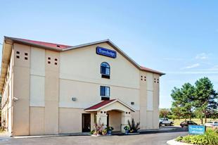 波波溫德姆栢茂酒店Baymont by Wyndham Paw Paw