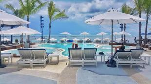 蘇梅島康波海灘飯店Combo Beach Hotel Samui
