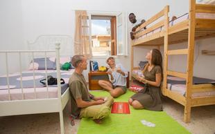 利馬斯索爾旅行小院青年旅舍Trip Yard Hostel Limassol