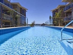 水邊棕櫚公寓Edgewater Palms Apartments