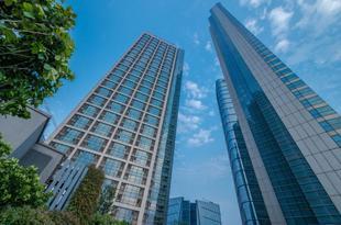 輝盛私屬公寓(長沙五一廣場華遠店)Huisheng Private Apartment (Changyi Wuyi Square Huayuan)