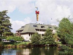 默爾斯凡德瓦克酒店