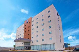 提華納睡眠旅館Sleep Inn Tijuana