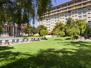 聖何塞喜來登飯店Sheraton San Jose Hotel