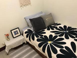 信義區公寓套房 - 6平方公尺/0間專用衛浴Private Single bedroom xinyi walk to metro 6mins
