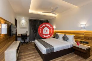 Capital O 16115 Hotel Solitaire