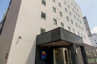 奈良康福酒店