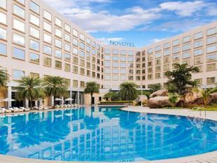 海德拉巴會議中心諾富特飯店 - 雅高飯店品牌 Novotel Hyderabad Convention Centre - An AccorHotels Brand
