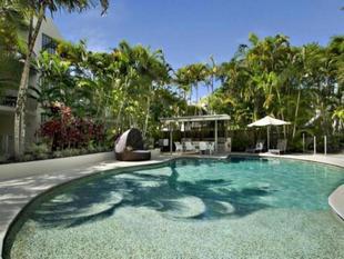 努薩康納度假村Noosa Tropicana Resort