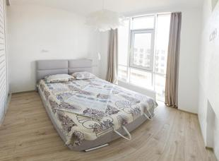 Cozy Apartment Frantsuzky Bulvar 60 g