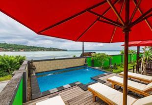藍夢島普拉小屋飯店