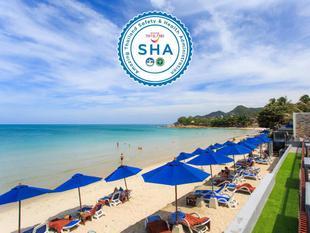 蘇美沙灘度假村飯店Samui Resotel Beach Resort