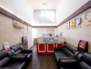 愛客發商旅 - 西門町昆明館ECFA Hotel Kunming