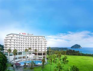 西歸浦KAL酒店