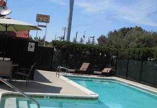 加州牧場旅館