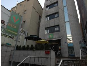 明洞韋斯廷公寓飯店Vestin Residence Myeongdong