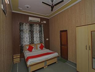 OYO29050阿施爾瓦德格林飯店 OYO 29050 Aashirwad Green
