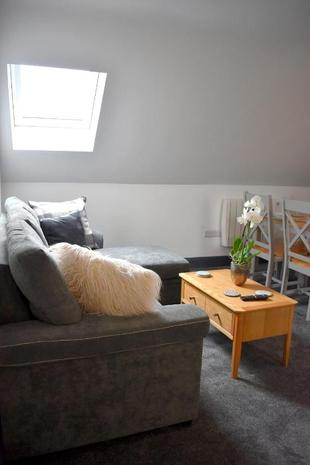The Penthouse @ Carndonagh Townhouse Accommodation