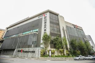歐悅連鎖精品旅館- 林口館OHYA Boutique Motel-Lin-Kou Branch
