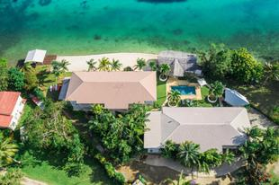 熱帶潟湖度假村Tropicana Lagoon Resort