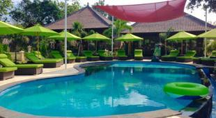 藍夢島達瑪拉酒店