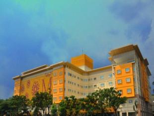 M套房飯店M Suites Hotel
