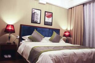 北海銀灘雲弄海景酒店公寓the seaview tavern hotel