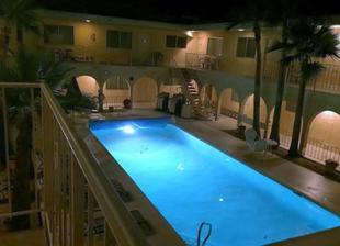 隱居棕櫚公寓式度假酒店