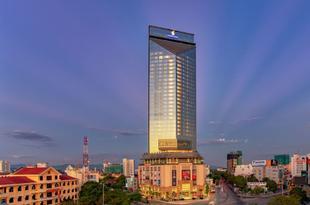 越南之珠酒店Vinpearl Hotel Hue