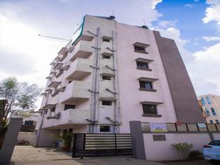 OYO 9023德瓦卡旅館OYO 9023 Dwarka Inn