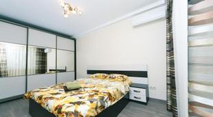 烏克蘭皇宮海洋廣場豪華出租公寓Luxrent Apartments on Palace Ukraina Ocean Plaza