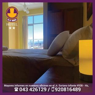 Hotel Colegio Médico Huaraz