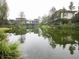 峨眉山途家斯維登度假別墅峨眉青廬店Emeishan Tujia Sweetome Holiday Villa Emei Qing Lu Branch