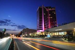 安卡拉大飯店 Grand Ankara Hotel