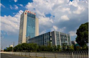 中國書法大廈Chinese Calligraphy Building