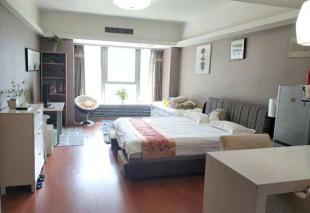北京天地華典酒店式公寓博雅國際