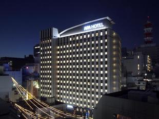 APA飯店 - 名古屋榮 APA Hotel Nagoya-Sakae