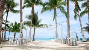 拉培亞埃斯特雷亞海灘度假村La Playa Estrella Beach Resort
