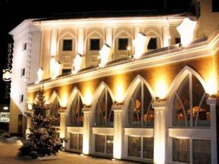 弗拉基米爾王子酒店