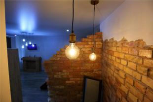 Comfortable LOFT style Apartment, Quiet location, two minutes walk to City centre and Grodno bus station, UPDATED 2020