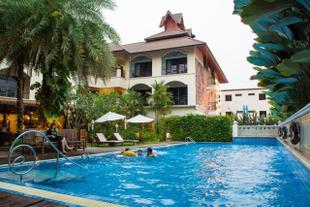 泰國富姆花園酒店