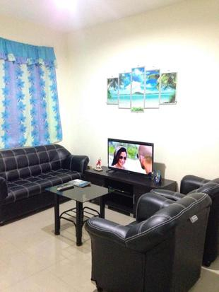 聖伊西多羅的2臥室獨棟住宅 - 60平方公尺/1間專用衛浴 Antipolo Transient House