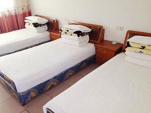 婺源龍達賓館Longda Hotel