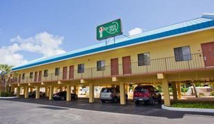 基拉戈基韋斯特飯店 Key West Inn Key Largo