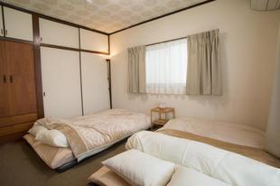 松山的2臥室獨棟住宅 - 90平方公尺/1間專用衛浴 Guest house DOUGO-YADO