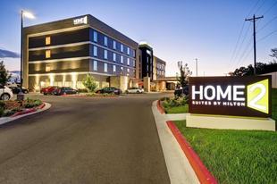 斯普林菲爾德北希爾頓惠庭飯店Home2 Suites by Hilton Springfield North