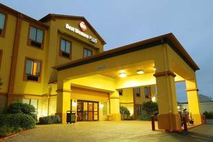 最佳西方PLUS舒倫堡套房旅館Best Western Plus Schulenburg Inn and Suites