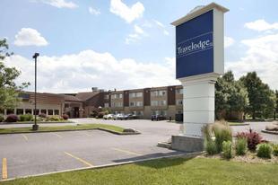 奧沙瓦東旅行之家飯店Travelodge by Wyndham Ottawa East