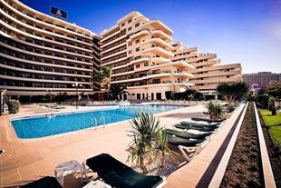 瑪麗娜嘉樂飯店Vila Gale Marina Hotel