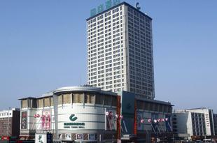 長春國商酒店Guoshang Hotel